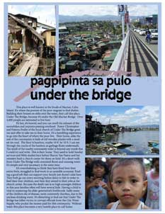 Image of the February 2008 issue of pagpipinta sa pulo