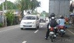 aquino-presidential-motorcade-calbayog